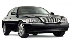 2004 Lincoln Town Car BPS (Ballistic Protection Series)
