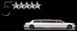5 Star Limousine Slider 1